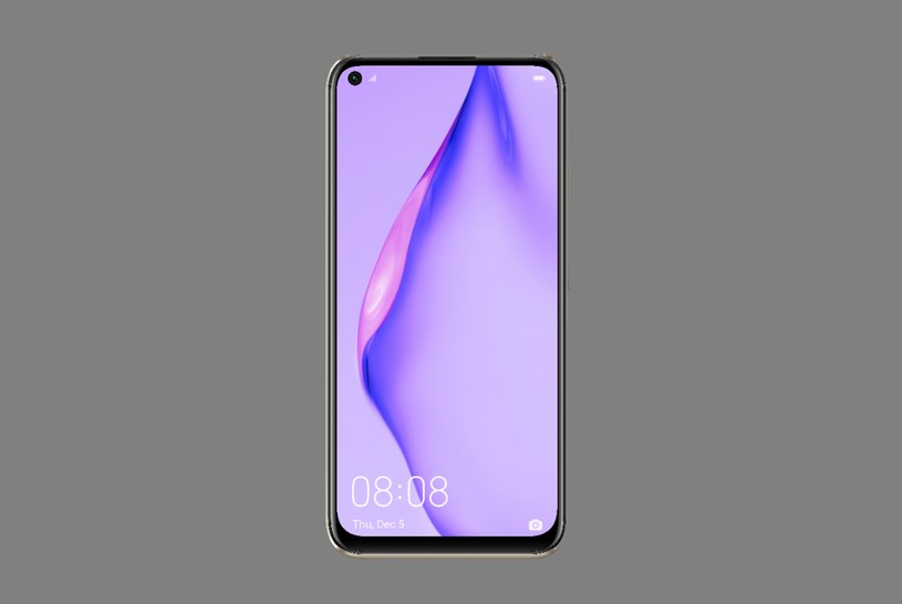 Huawei P40 lite /materiały prasowe