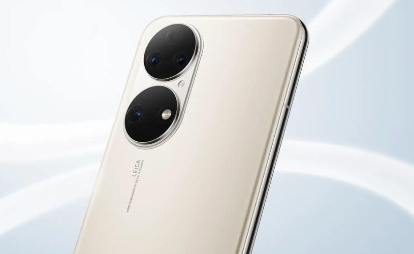 Huawei P50 Pro /materiały prasowe