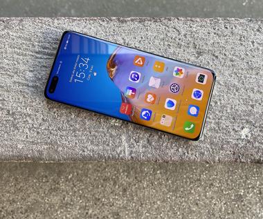 Huawei P50 z systemem Harmony OS?