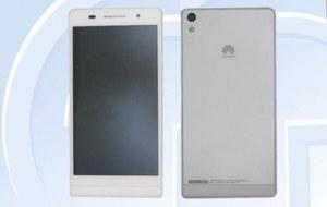 Huawei P6 - najsmuklejszy smartfon świata