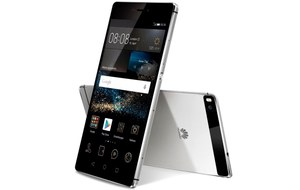 Huawei P8, P8 Lite i P8 Max zaprezentowane