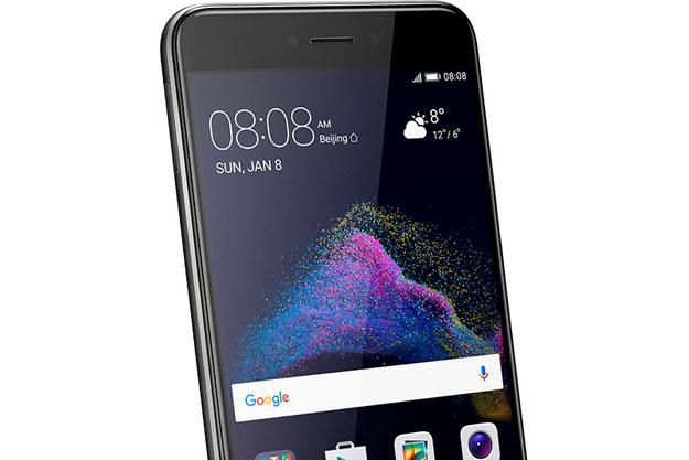 Huawei P9 lite 2017 /materiały prasowe
