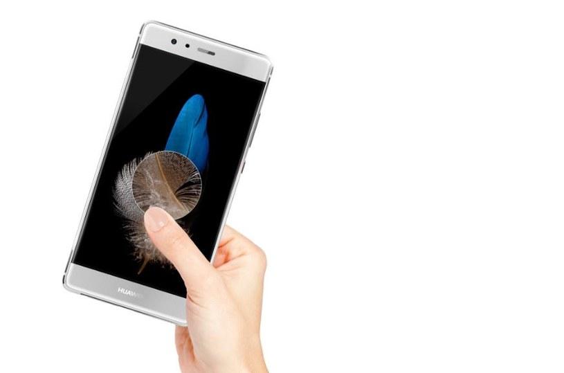 Huawei P9 Plus został już odpowiednio zabezpieczony /materiały prasowe