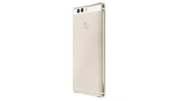 Huawei P9 /materiały prasowe
