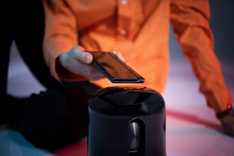 Huawei Share to bardzo duże ułatwienie podczas codziennego korzystania z technologii /materiały prasowe