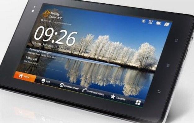 Huawei Slim S7 /materiały prasowe