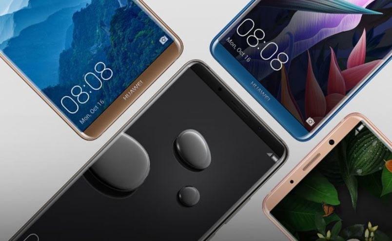 Huawei szybko naprawił błąd /materiały prasowe