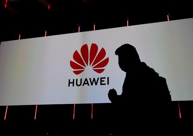 Huawei to chińskie przedsiębiorstwo założone w 1987 roku /FILIP SINGER /PAP/EPA
