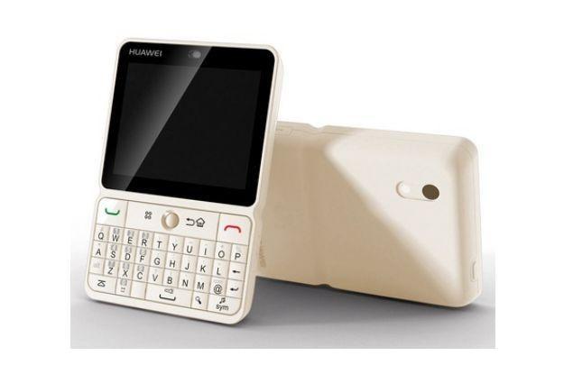 Huawei U8300 /Komórkomania.pl