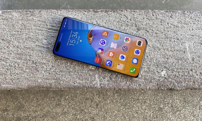 Huawei udostępniło informacje o aktualizacji /INTERIA.PL