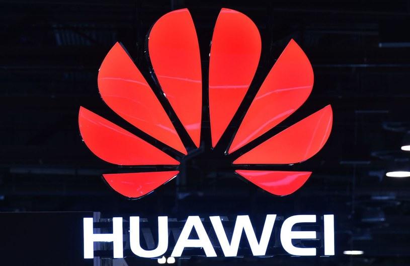 Huawei w niejasnej sytuacji /AFP