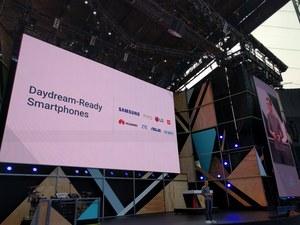 Huawei wesprze wirtualną rzeczywistość Google
