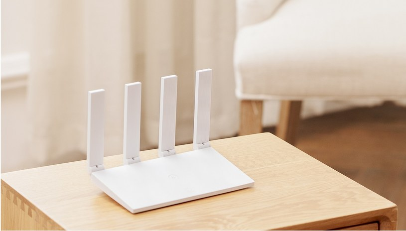 Huawei Wi-Fi WS5200 V2 /materiały prasowe