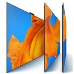 Huawei wprowadza na rynek pierwszy telewizor OLED