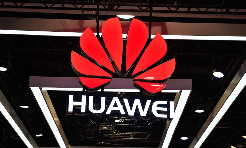 Huawei wyprzedziło Apple w kontekście sprzedaży smartfonów /AFP