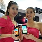 Huawei - wzrosty w 2012 roku
