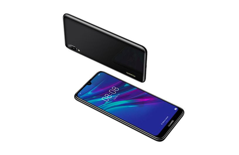 Huawei Y6 2019 /materiały prasowe