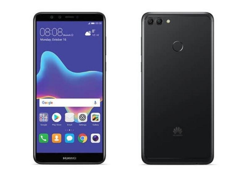 Huawei Y9 2018 jest podobny do Honora 7X /materiały prasowe