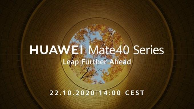 Huawei zapowiada premierę nowych smartfonów /materiały prasowe