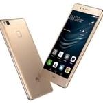 Huawei zaprezentował smartfona P9 Lite