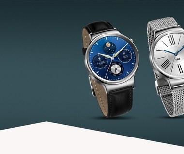 Huawei zaprezentuje nowe wersje zegarka Watch GT