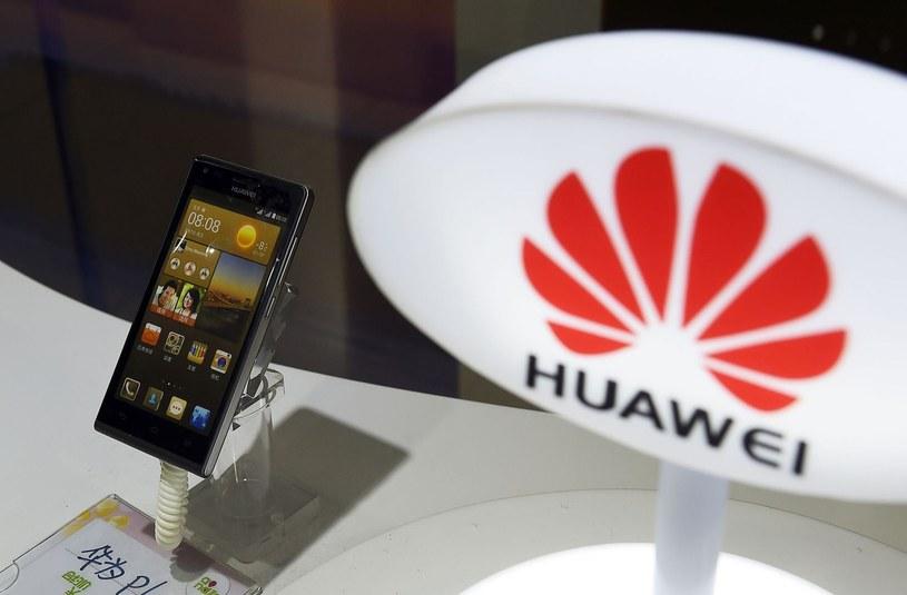 Huawei /AFP
