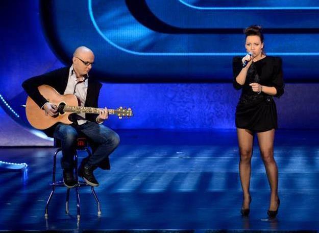 """Hubert i Azzja w """"Must Be The Music"""" - fot. GM /Polsat"""