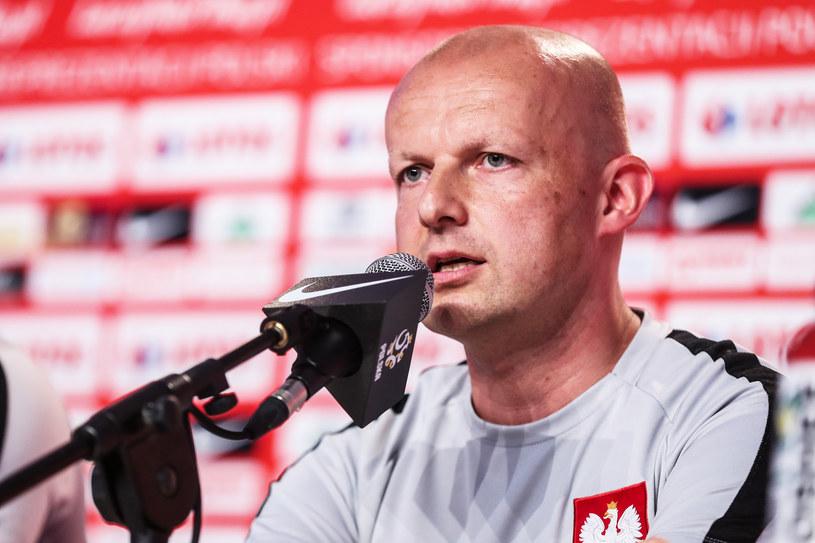 Hubert Małowiejski /Łukasz Grochala /Newspix