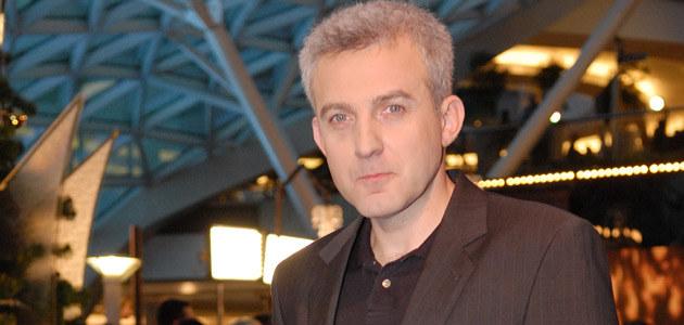 Hubert Urbański  /MWMedia
