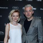 Hubert Urbański i Joanna Majstrak razem na kolejnej imprezie!