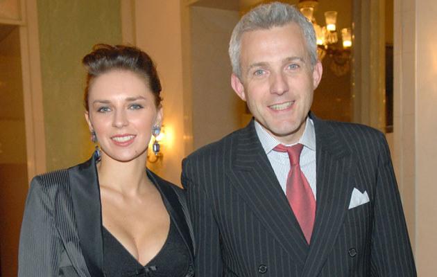 Hubert Urbański i Julia Chmielnik, fot. Marek Ulatowski  /MWMedia