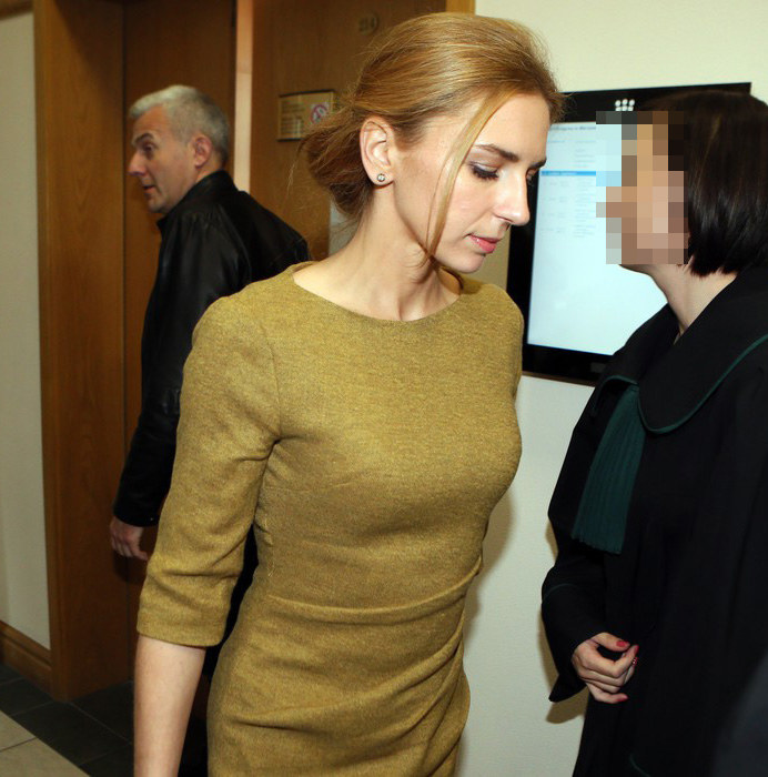 Hubert Urbański, Julia Chmielnik /Mateusz Jagielski /East News
