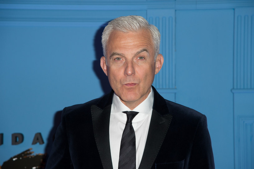Hubert Urbański ma cztery córki /Artur Zawadzki /Reporter