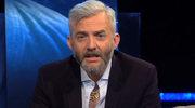 Hubert Urbański wraca do TVN-u?