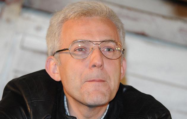 Hubert Urbański /Piotr Andrzejczak /MWMedia