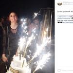 Huczne urodziny Zuzanny Bijoch! Kogo zaprosiła?