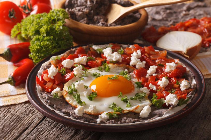 Huevos rancheros /123RF/PICSEL