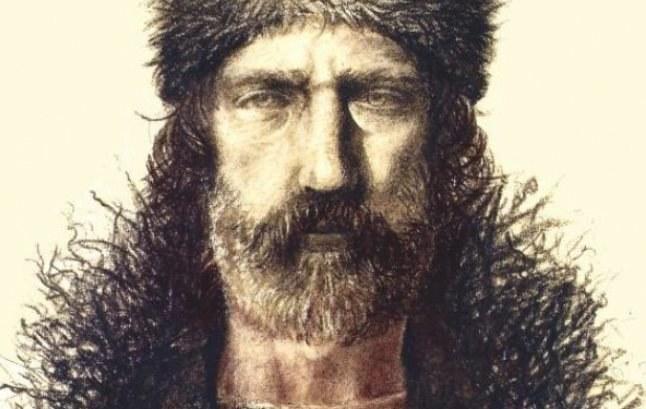 Hugh Glass - legenda eksploracji zachodu Ameryki Północnej /Wikimedia Commons /materiały prasowe