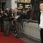 "Hugh Grant na premierze filmu ""Sztos 2"""