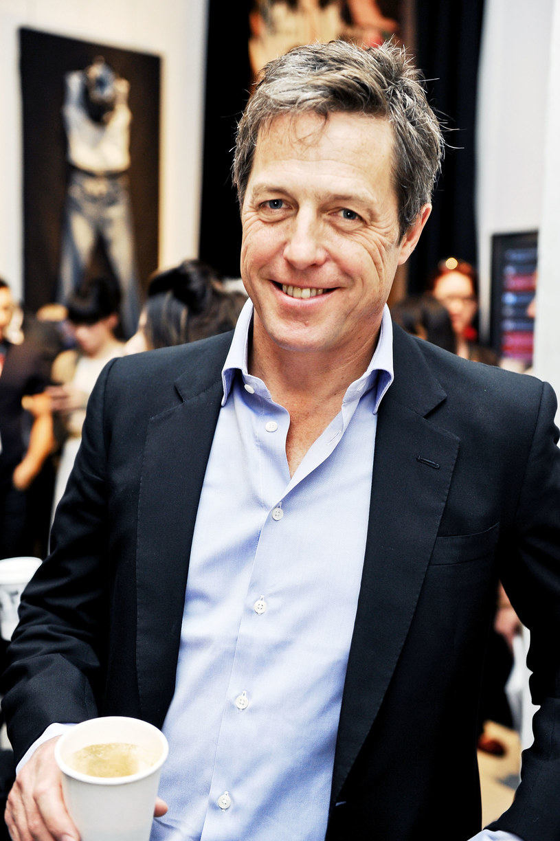 Hugh Grant /Getty Images