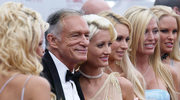Hugh Hefner: Marilyn Monroe, Polański i Hollywood