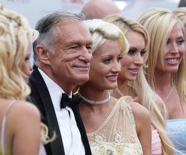 Hugh Hefner: Marilyn Monroe, Polański i Hollywood