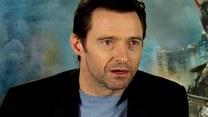 Hugh Jackman lubi być czarnym charakterem?!