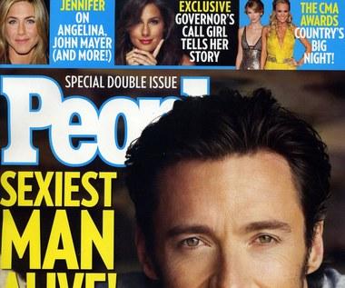 Hugh Jackman: Tego o nim nie wiedzieliście