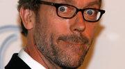 Hugh Laurie - człowiek renesansu