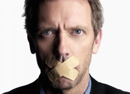 Hugh Laurie jako doktor House /materiały prasowe