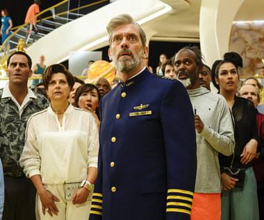 Hugh Laurie w nowym serialu HBO