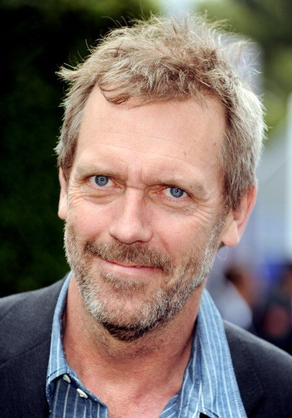 Hugh Laurie /Kevin Winter /Getty Images