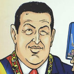 "Hugo Chavez ""powróci""?"