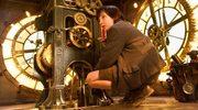 """""""Hugo i jego wynalazek 3D"""": W nowym, wspaniałym świecie poza czasem"""